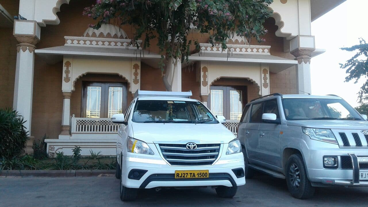 goa sightseeing car rentals