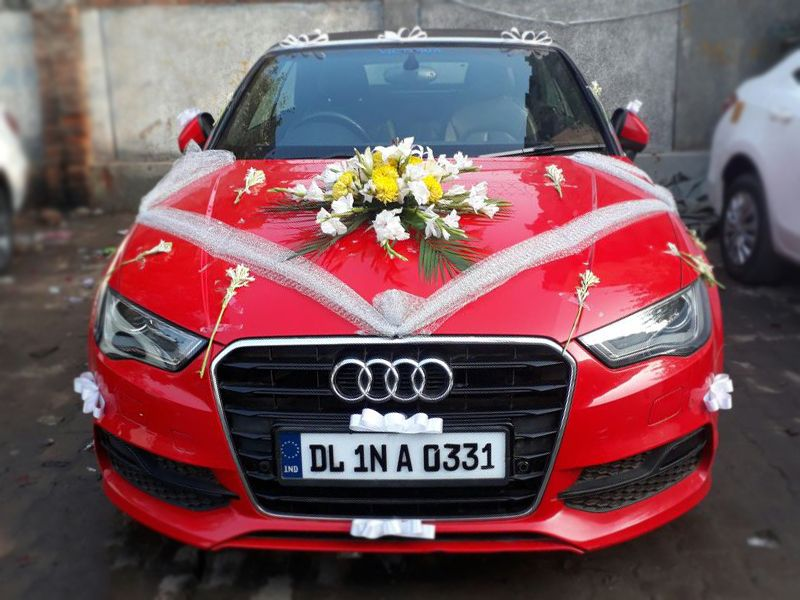 wedding car rentals nathdwara