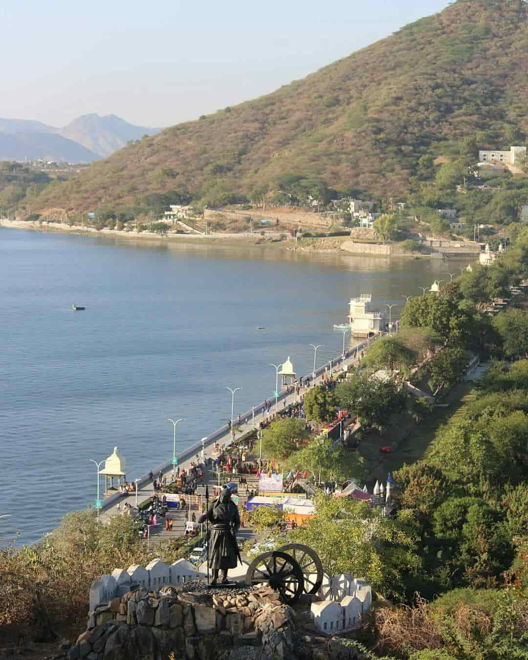 udaipur taxi service sightseeing