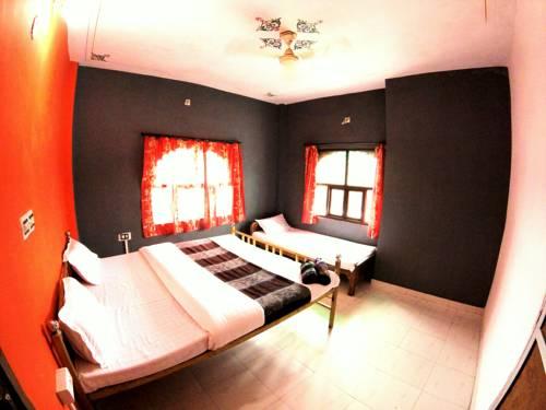 udaipur hostels