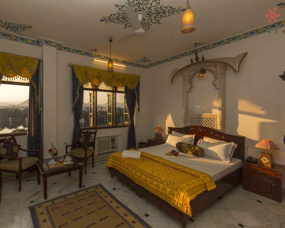 best hostels in udaipur