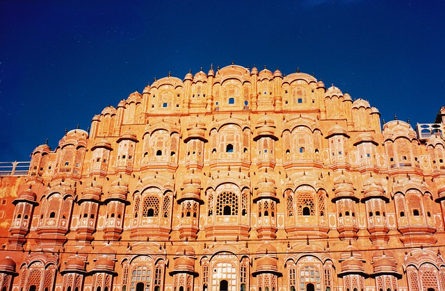 rajasthan tour for 7 days