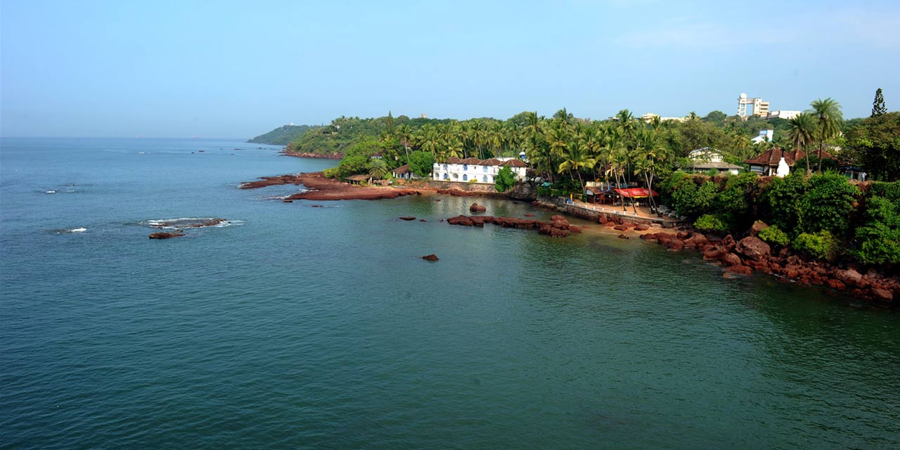 South goa tour by car