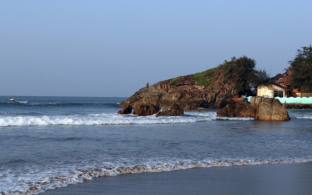 taxi fare for goa to gokarna
