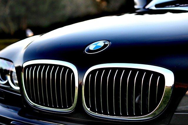 BMW car for rent in goa